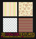 100x100 Textures 7