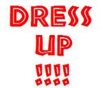 Kougro Dress Up
