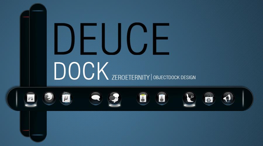 DEUCE Dock by iKwaner