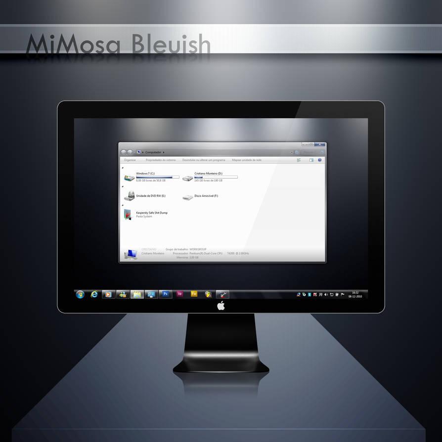 mini'em all // Update for Windows 7