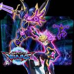 Yu-Gi-Oh! VRAINS Folder Icon