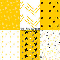 yellack pattern by imwhatswrong
