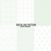 green line patterns by imwhatswrong