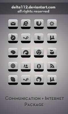Communication and Internet