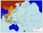 Red Alert 3 Battle Map 1 by Strelet9