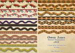 Owen Jones Brush Set
