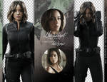007 # CHLOE BENNET PNG PACK
