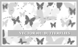 PS7 Brushes: Vector by SacredLies