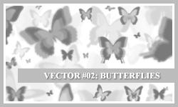 PS7 Brushes: Vector 2 by SacredLies