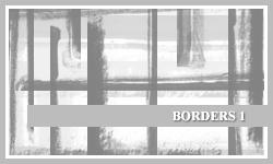 PS7 Brushes: Borders by SacredLies