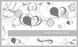 PS7 Brushes: Decorative by SacredLies
