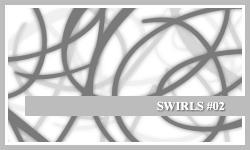 PS7 Brushes: Swirls 2 by SacredLies