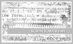 PS7 Brushes: Science Notes by SacredLies