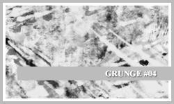 PS7 Brushes: Grunge 4