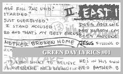 PS7 Brushes: GD Lyrics