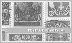 PS7 Brushes: Postage Stamps 4