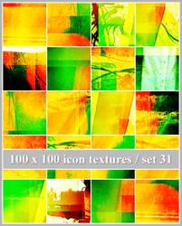 100x100 Icon Textures: Set 31