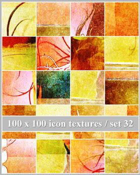 100x100 Icon Textures: Set 32