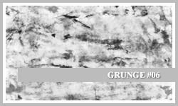 PS7 Brushes: Grunge 6 by SacredLies