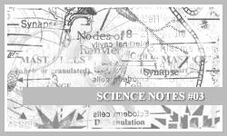PS7 Brushes: Science Notes 3 by SacredLies