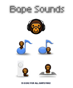Bape Sounds