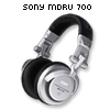 Sony MDRV 700 by chun-the-ripper