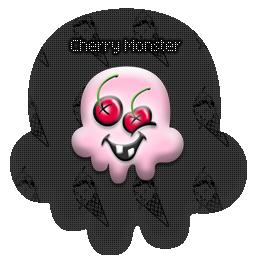 Cherry Monster by chun-the-ripper