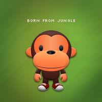 Born from Jungle