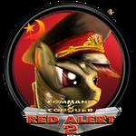 Pony alert 2 icon