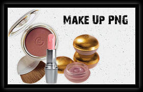 Make Up Png by libertfly