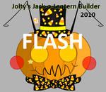 Jolty's Pumpkin Builder '10