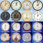 Alwact Clocks and Watches v1 and v2.3