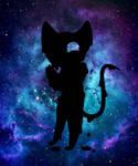 Ink cat (gif)