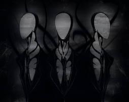 Through the Dark by EC-DarkMatter
