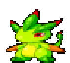 1rts Sprite Redone By me -Leafy-