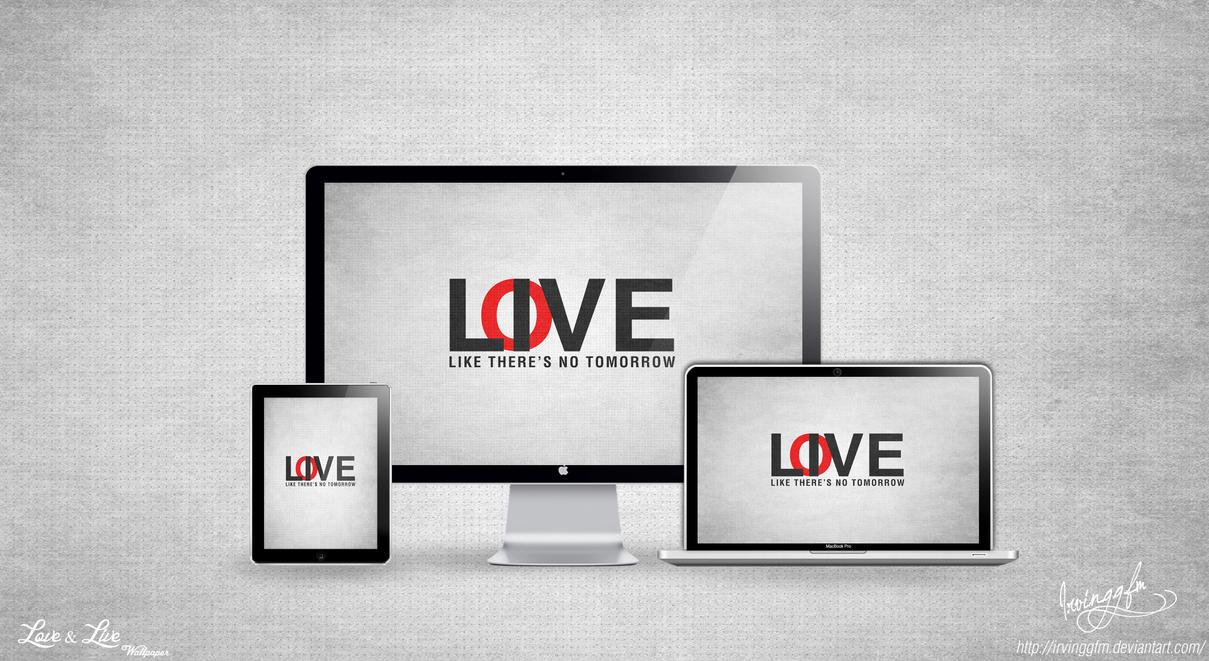 Love - Live by IrvingGFM