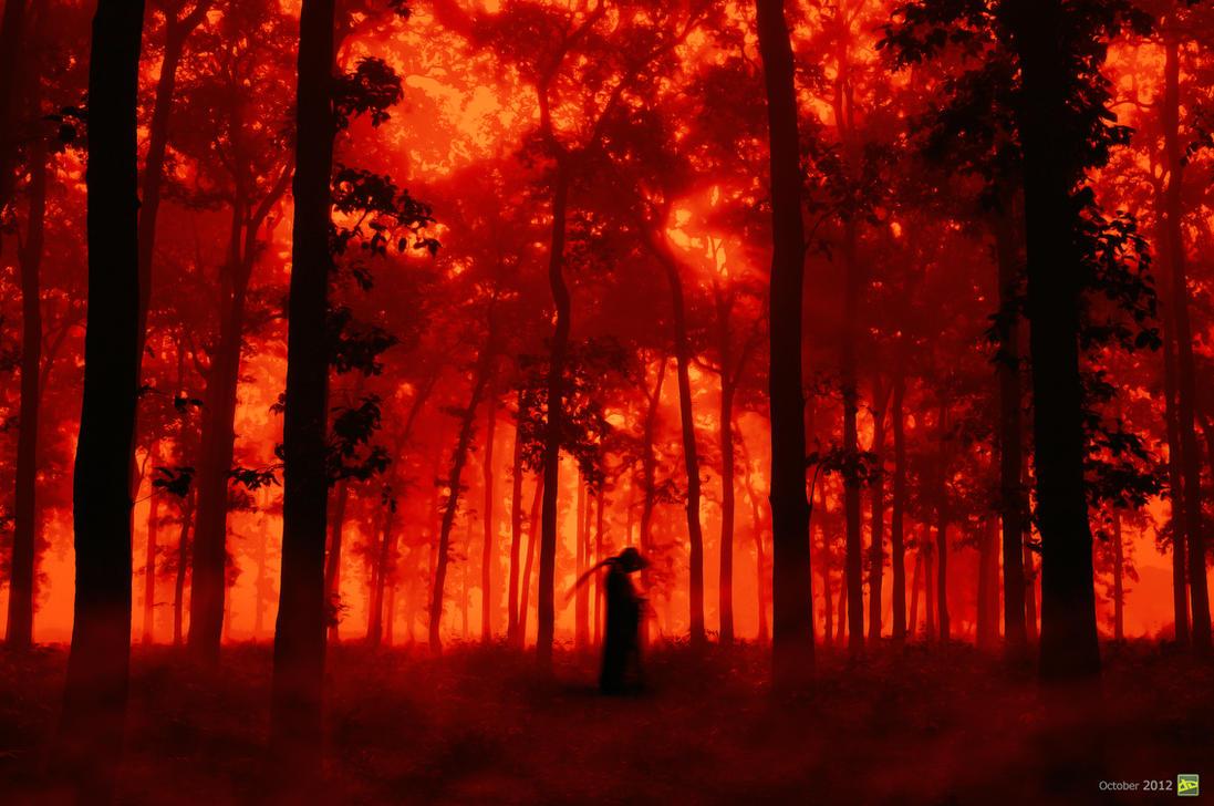 Best Wallpaper Halloween Red - october_2012_da_official_wallpaper_by_irvinggfm-d5gpmow  Trends_983283.jpg