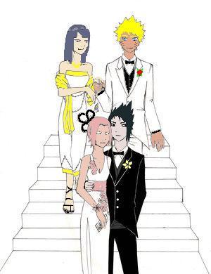 Naruto after 20 years: chap  2 by UzumakiNarutoFan123 on