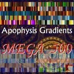Apophysis_Gradients_Mega_500