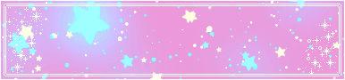 Sparkles Divider 1