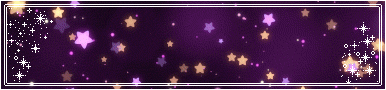 Stars Divider 1