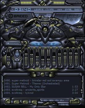 Bio-S by frezorer