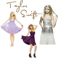 Taylor Swift png pack by GaGaGomezCyrus