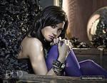 Demi Lovato GIF.