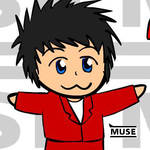 Muse Dress Up Game