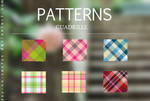 Patterns Cuadrille by soy-un-cactus
