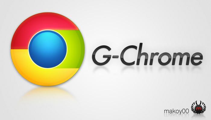 G-Chrome by makoy00