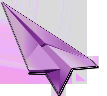 Order a paper aeroplane video