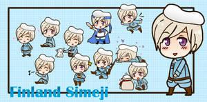 APH: Shimeji Finland