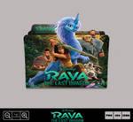 Raya and the Last Dragon [2021]